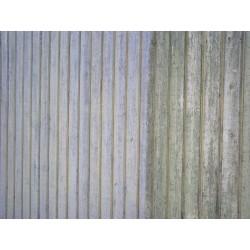 Fasadbehandling